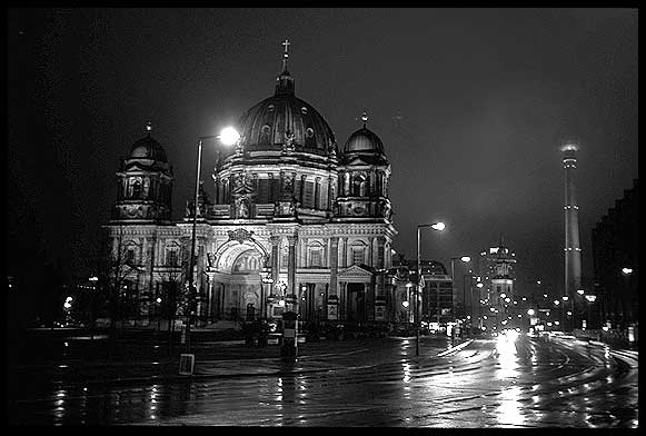 Berlin Black And White Photography Germany B Amp W
