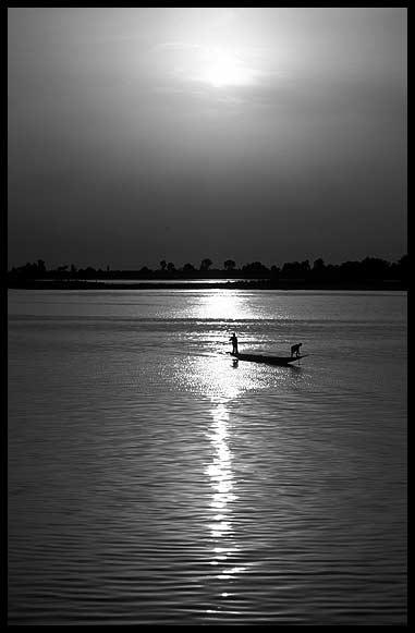 Excelente fotos de Africa - Blanco y negro