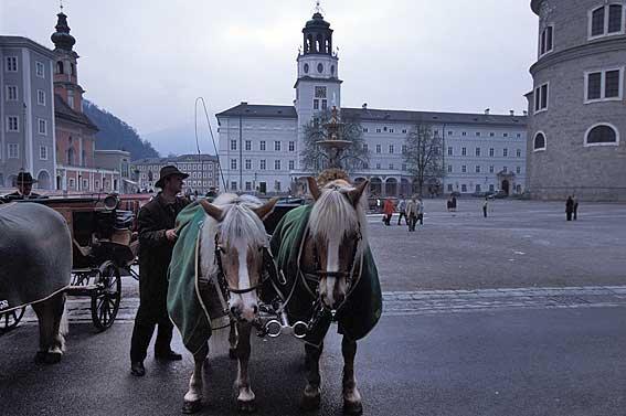 Partnervermittlung salzburg stadt