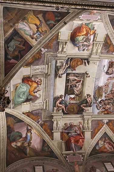 Rome &; vatican 2008